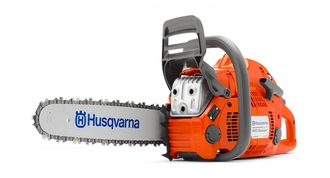 Бензопила HUSQVARNA 455e Rancher AT